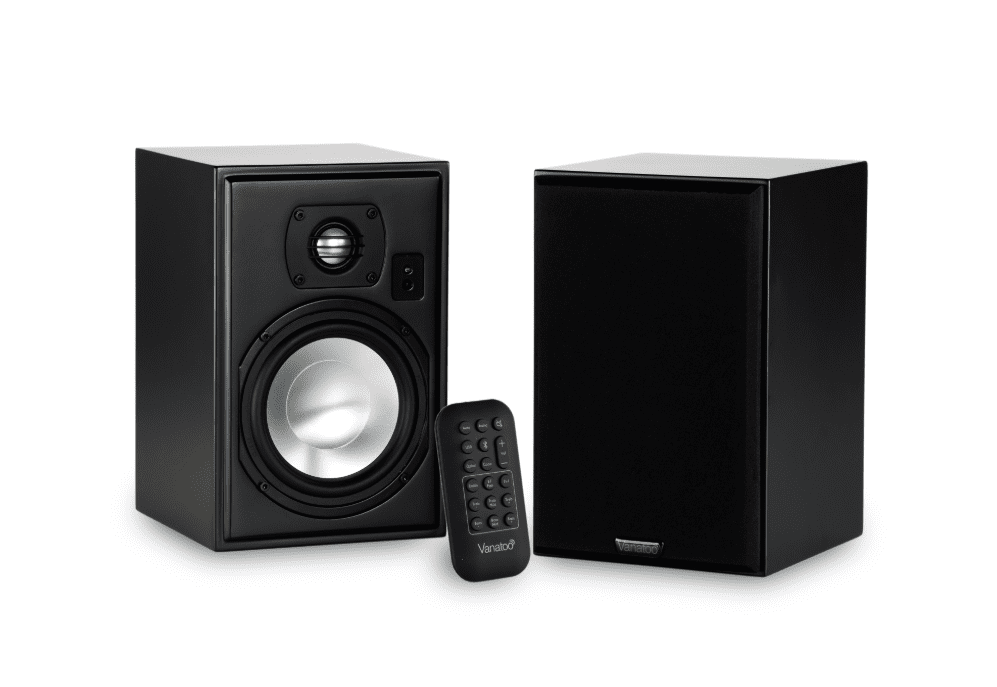 Vanatoo Transparent One Encore Integrated Loudspeaker