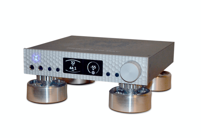 Aluminous Audio Announces IVCM Velvet Mini