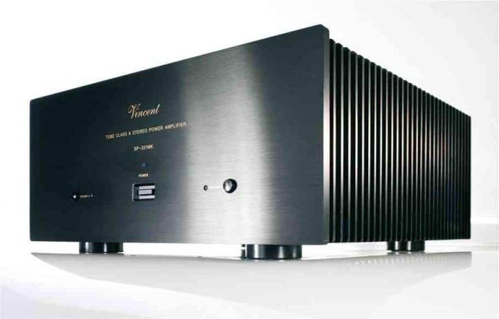 2013 TAS Editors' Choice Awards: Power Amplifiers $1000-$3000