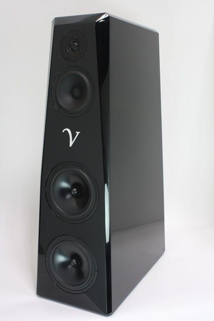 Von Schweikert Audio VR-44 Aktive Loudspeaker