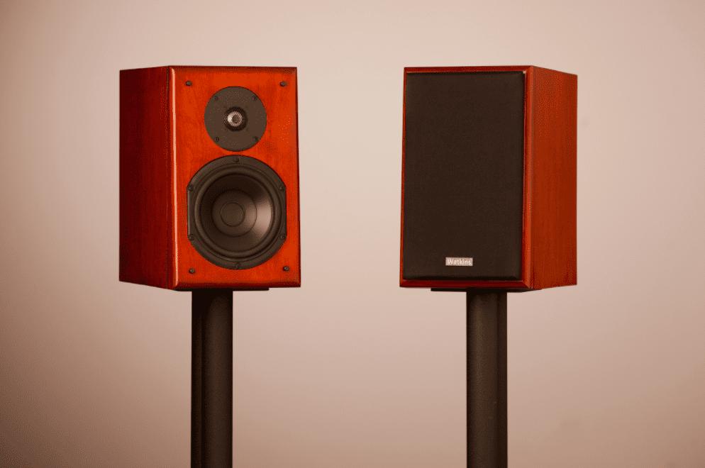 Watkins Stereo Generation Four Loudspeaker