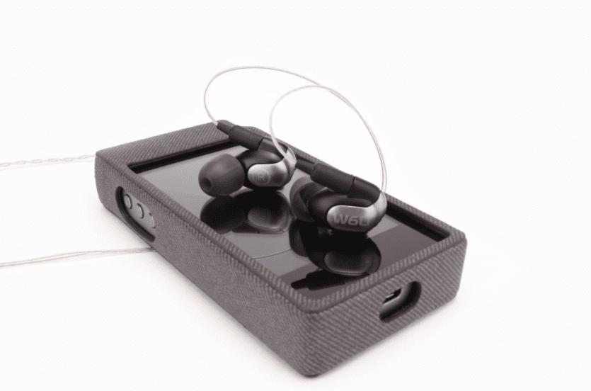 Westone W60 In-Ear Monitor
