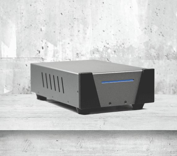 Wyred 4 Sound SX-1000R Power Amplifier