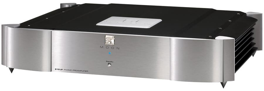 Simaudio Moon 810LP Phono Preamplifier
