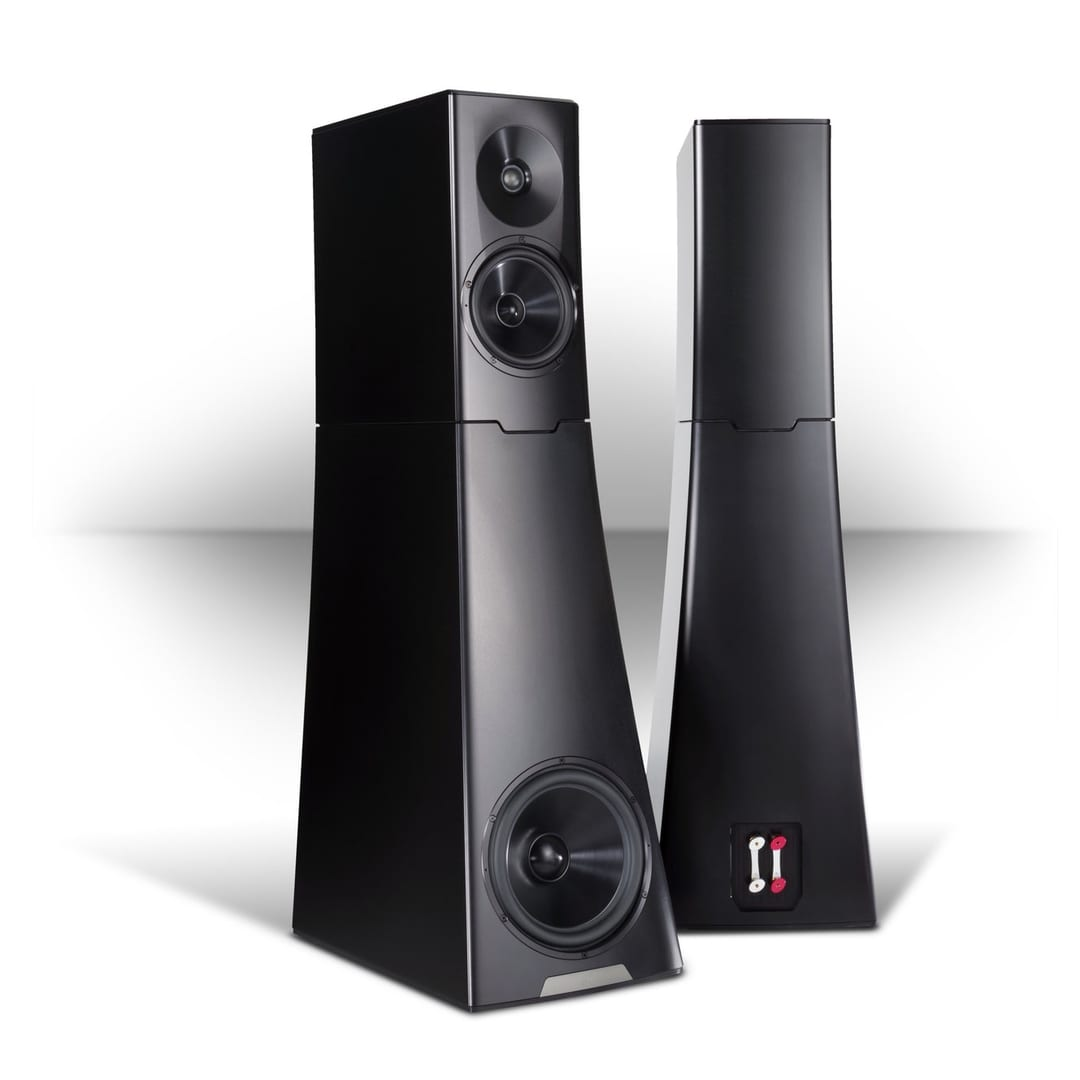 YG Acoustics Hailey 1.2 Loudspeaker
