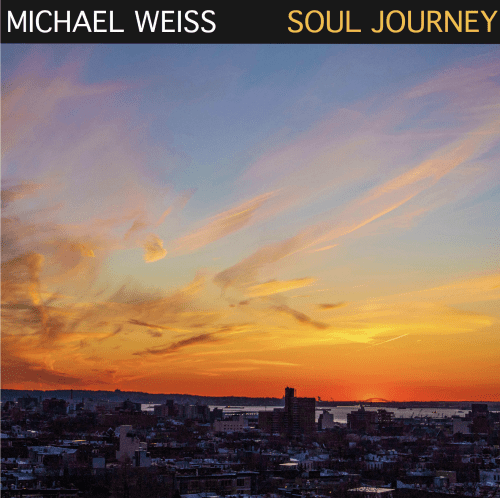Michael Weiss Soul Journey