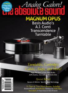 TAS 295 Cover