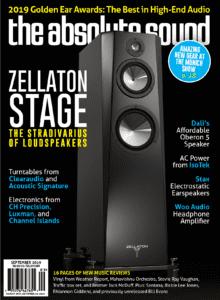 TAS 297 Cover