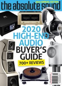 TAS 299 Cover
