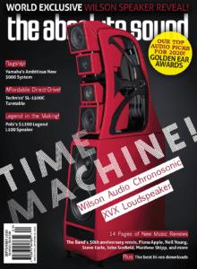 TAS 308 Cover