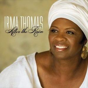 Irma Thomas After the Rain