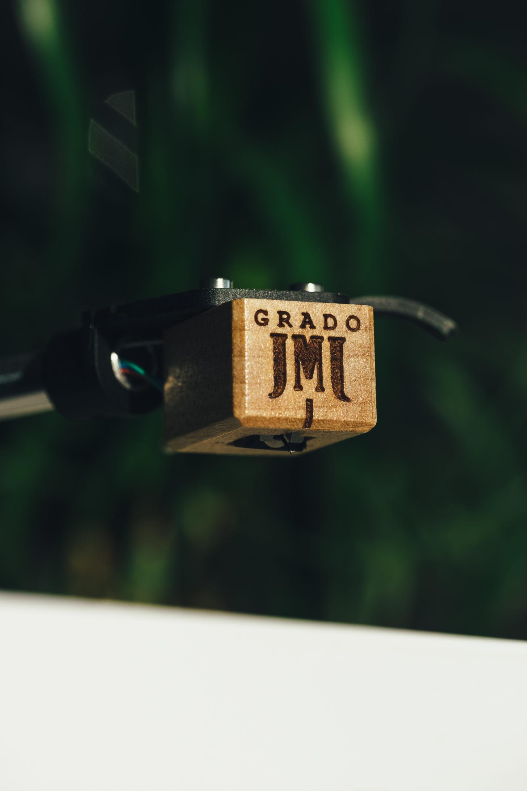 Grado Opus3 Cartridge
