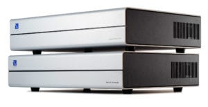 PS Audio Stellar M1200 Amplifier