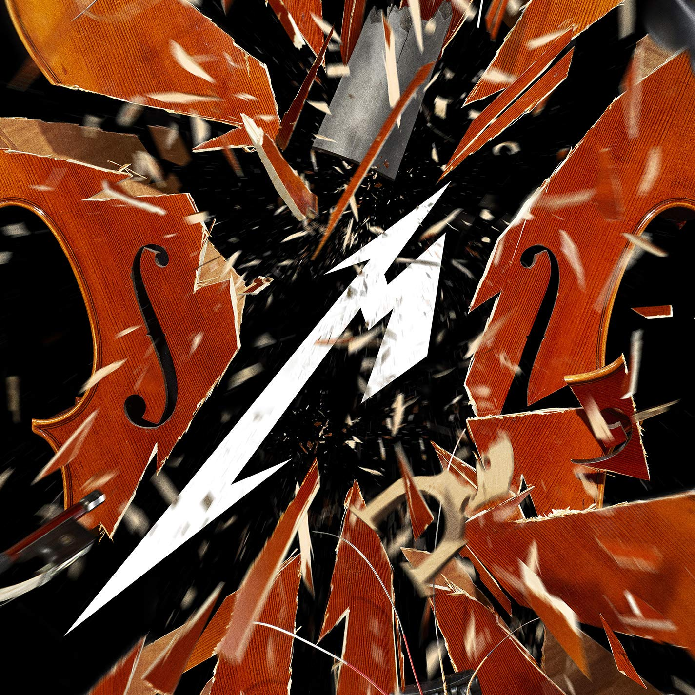 Metallica & the San Francisco Symphony: S&M2