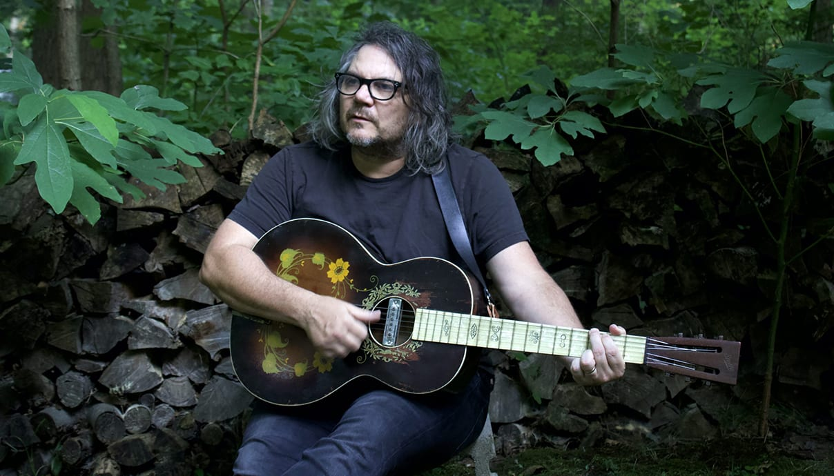 Jeff Tweedy's Love is the King