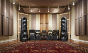 A Long Time Coming: A Sneak Preview of Magico's Magnificent M9