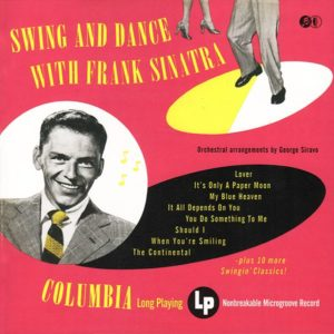Frank Sinatra- Sing and Dance with Frank Sinatra