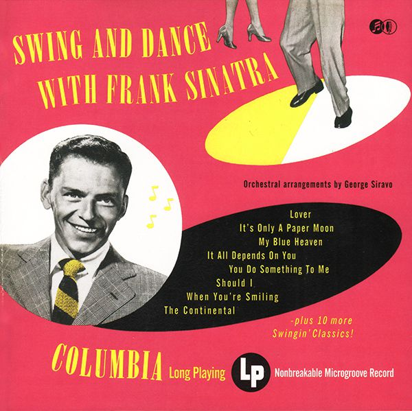 Frank Sinatra: Sing and Dance with Frank Sinatra