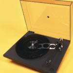 Rega P6 Turntable, RB330 Tonearm, Neo PSU, and Ania Moving-Coil Cartridge