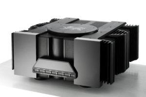 Gryphon Audio Antileon EVO Stereo Power Amplifier