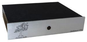 Starkrimson Stereo Ultra