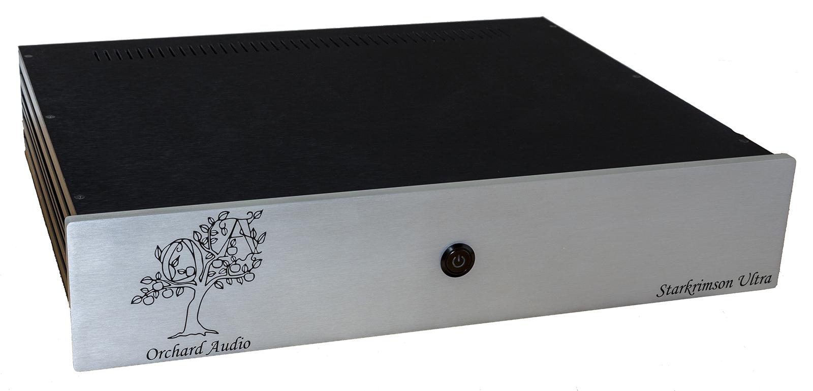 Orchard Audio Introduces Starkrimson Stereo Ultra