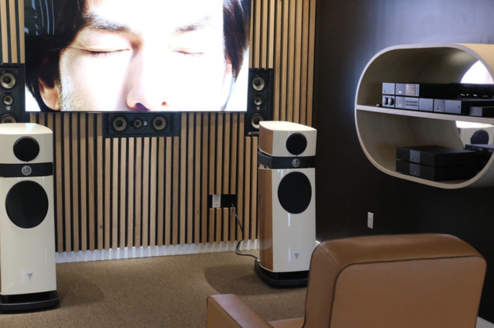 The Focal powered by Naim Store: The Future of High-End Dealerships?
