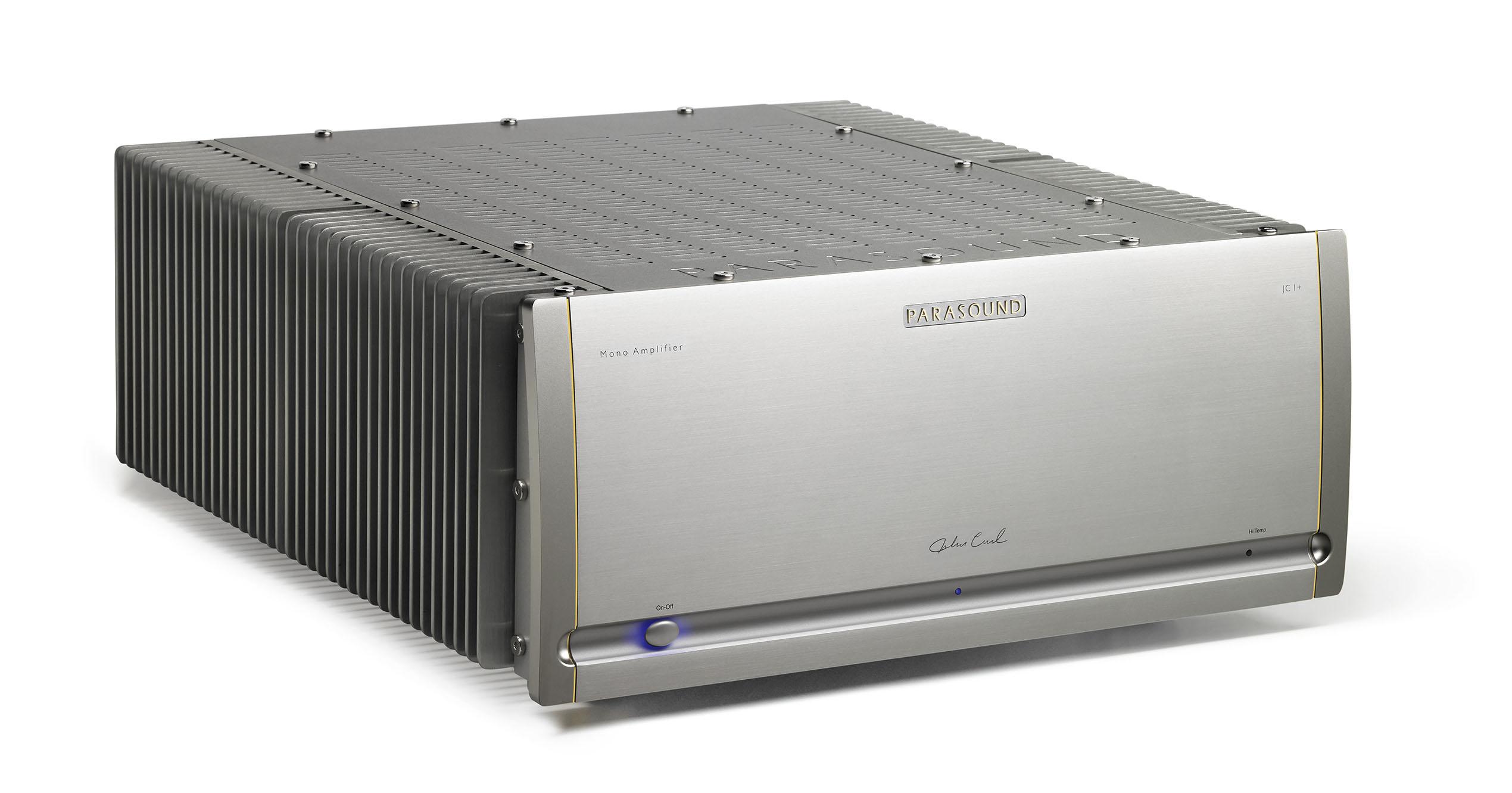 Parasound JC 1+ Monoblock Power Amplifier