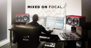 """Focal Naim America Announces """"Mixed on Focal"""""""