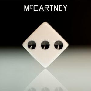 Paul McCartney- McCartney III
