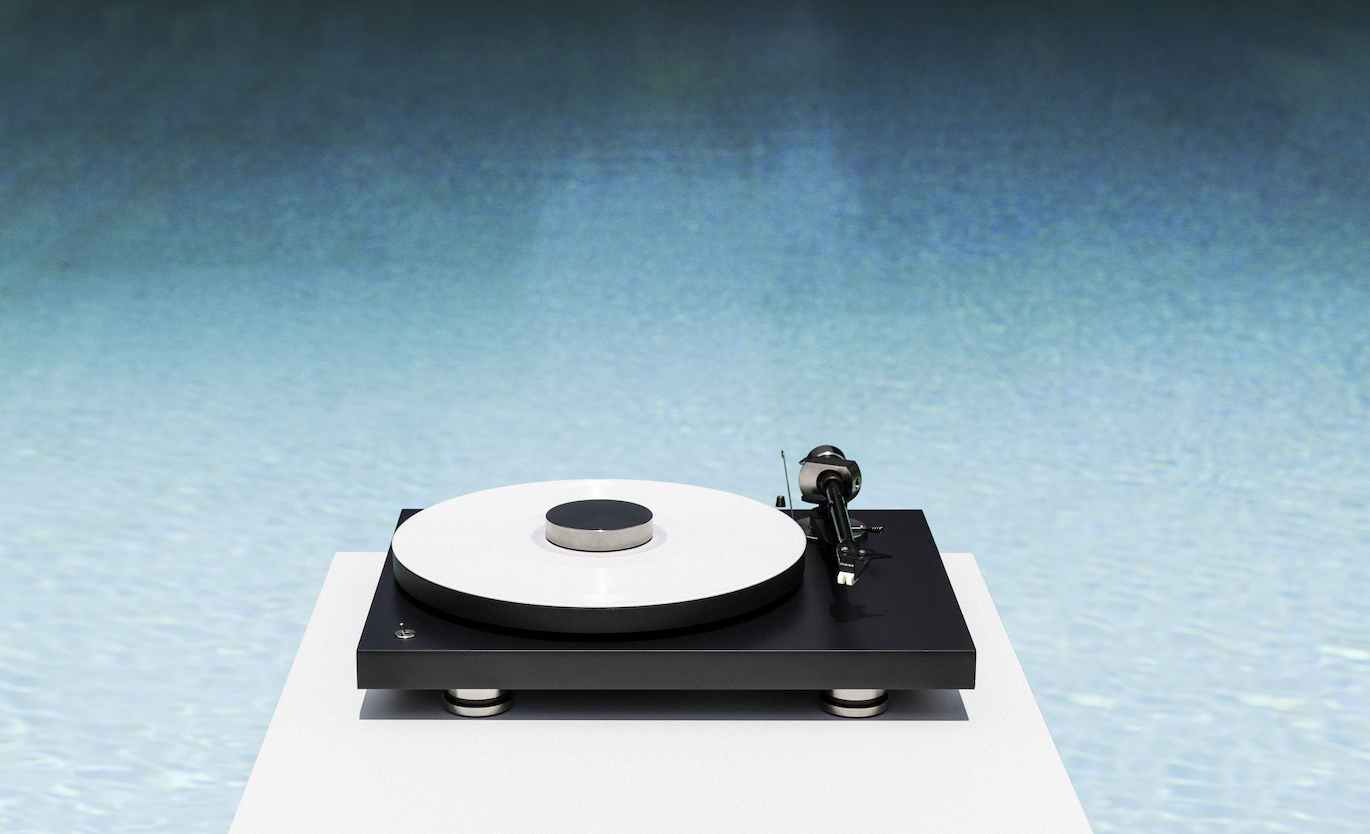 Pro-Ject Announces New Debut Pro Turntable