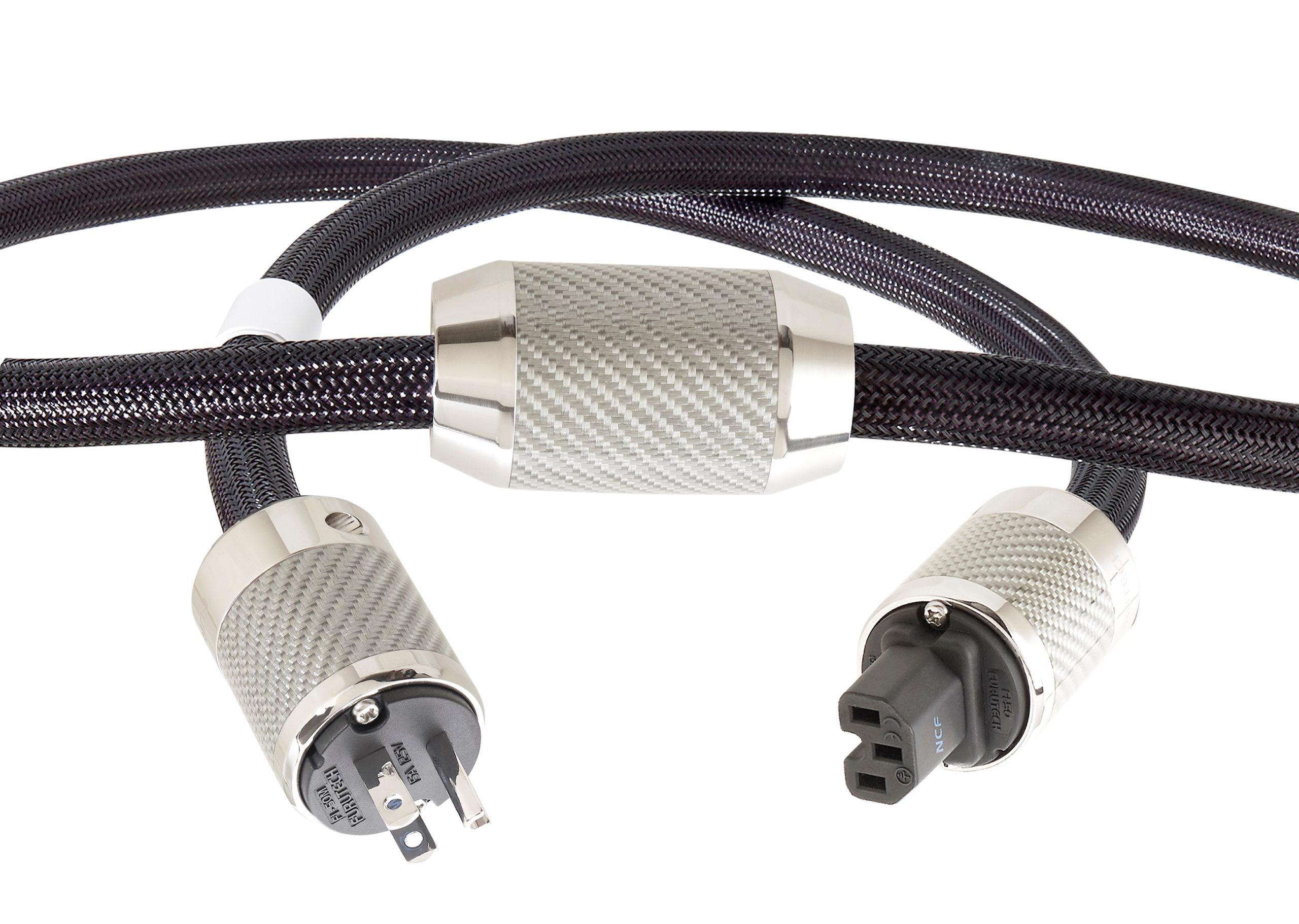Furutech DPS-4.1 Power Cord