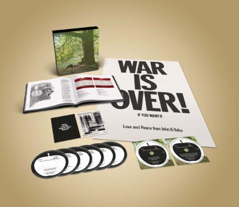 John Lennon/Plastic Ono Band