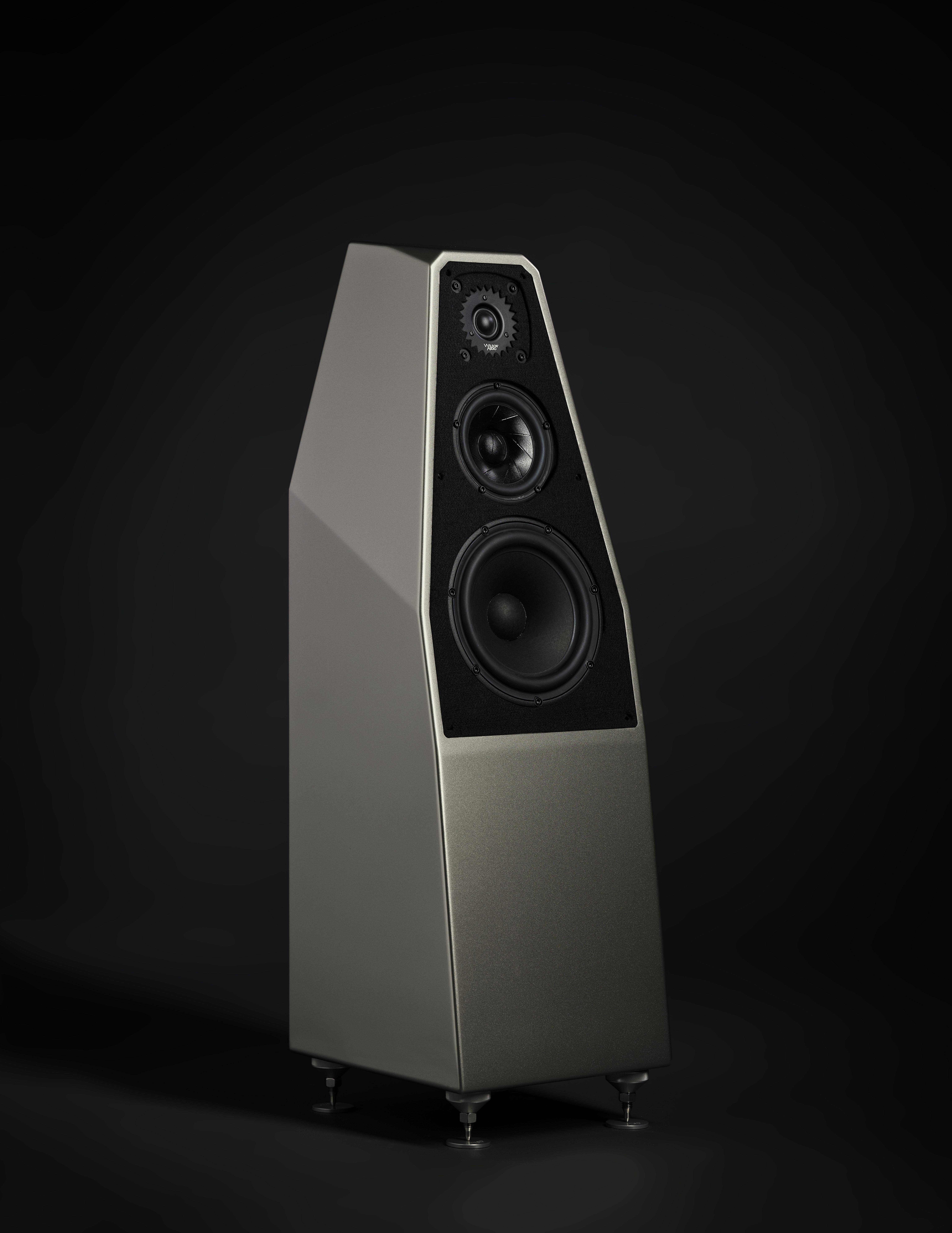 Wilson Audio SabrinaX Loudspeaker