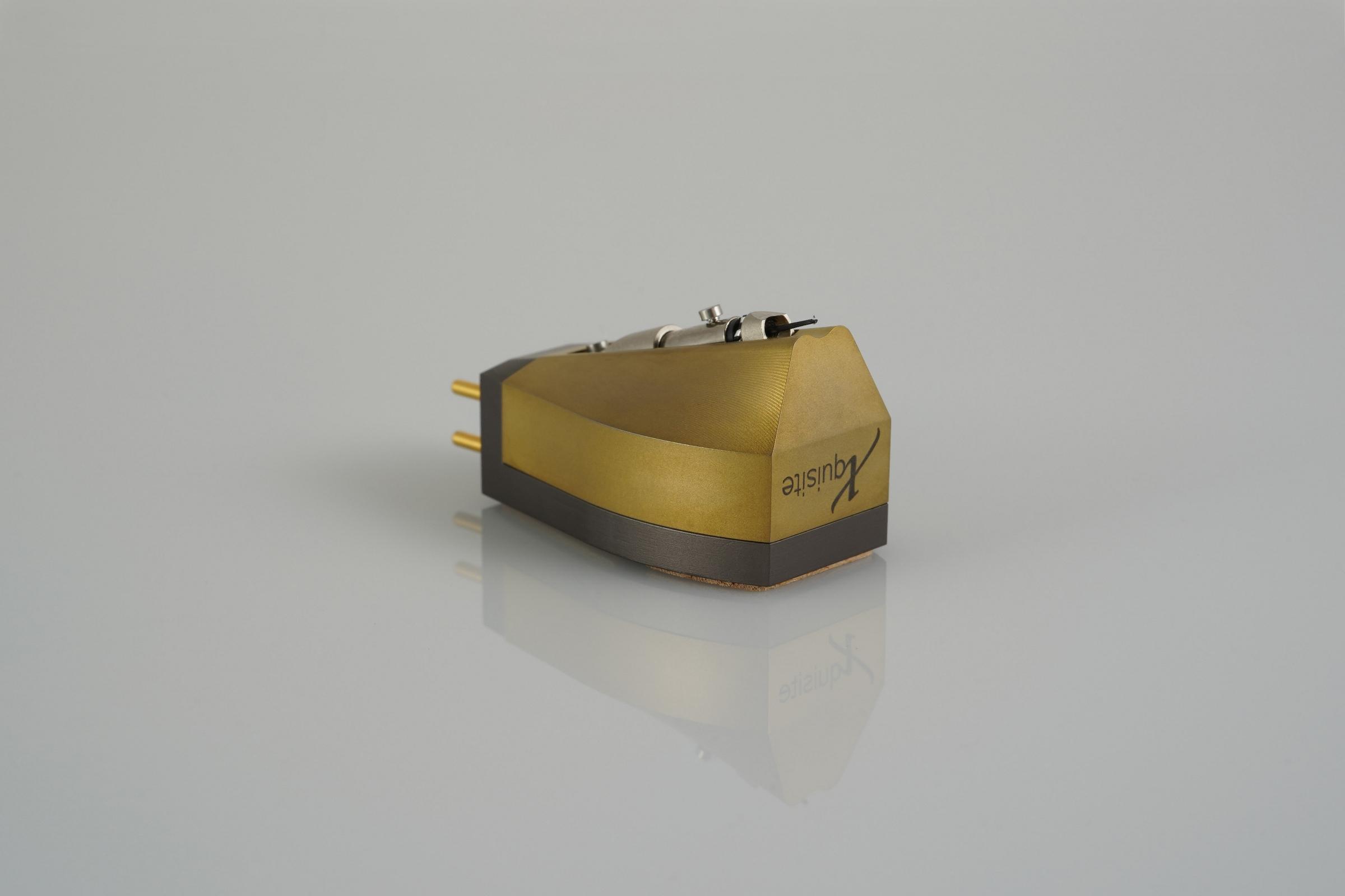 HiFiction X-quisite ST Cartridge