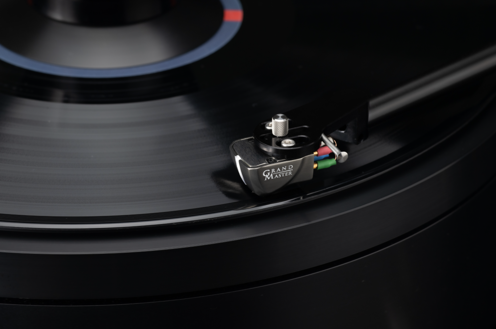 DS Audio Grand Master Cartridge and Grand Master Equalizer