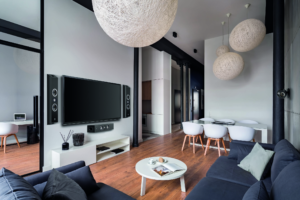 Focal to Expand Its Loudspeaker Offering for The Home With the Release of Its On Wall 300 Line