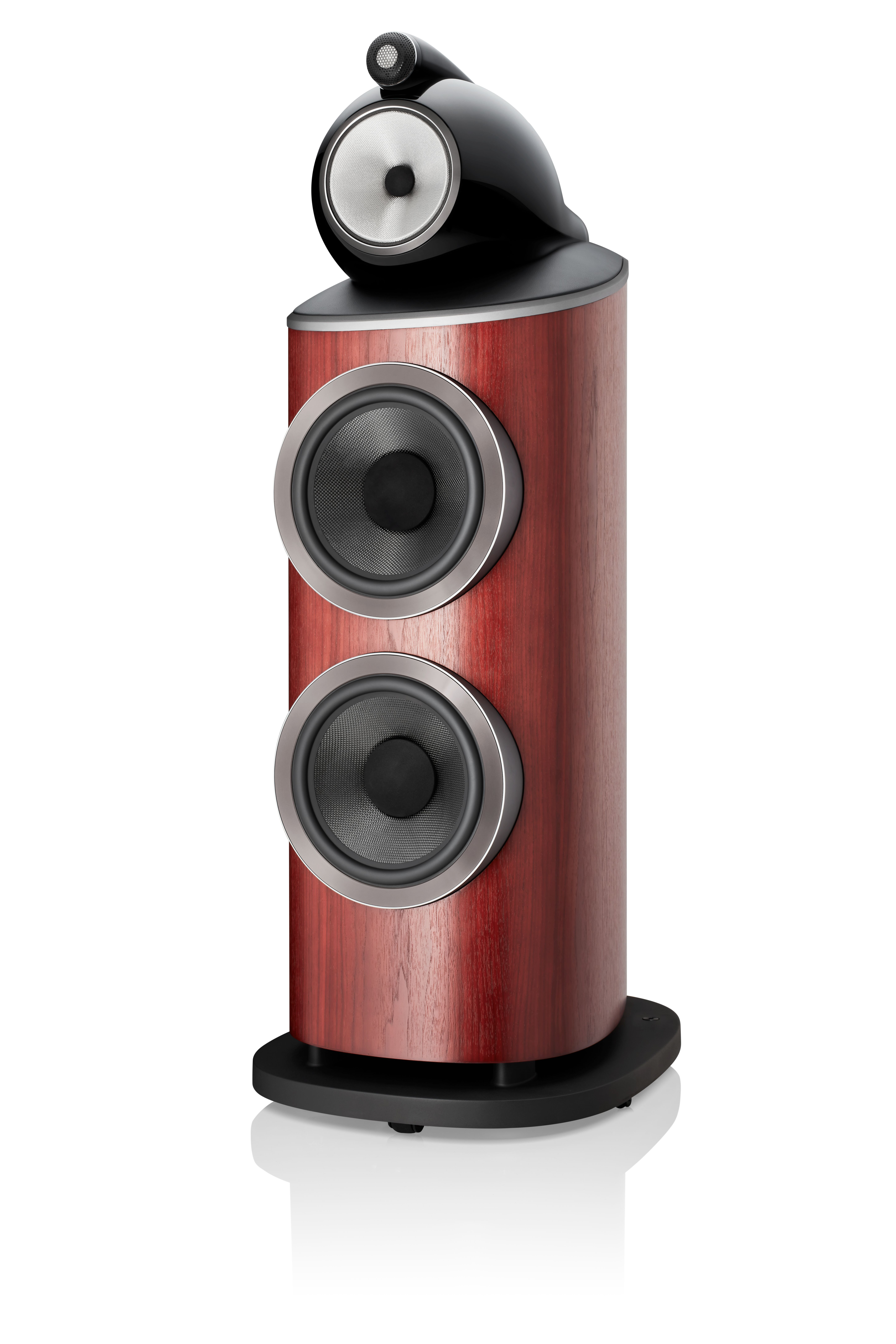 Bowers & Wilkins Introduces Upgraded 800-Series Diamond Line