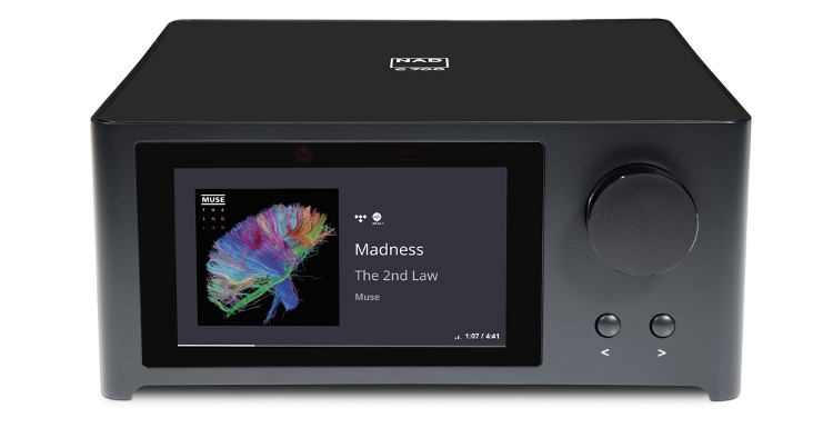 NAD Launches New C 700 BluOS Streaming Amplifier
