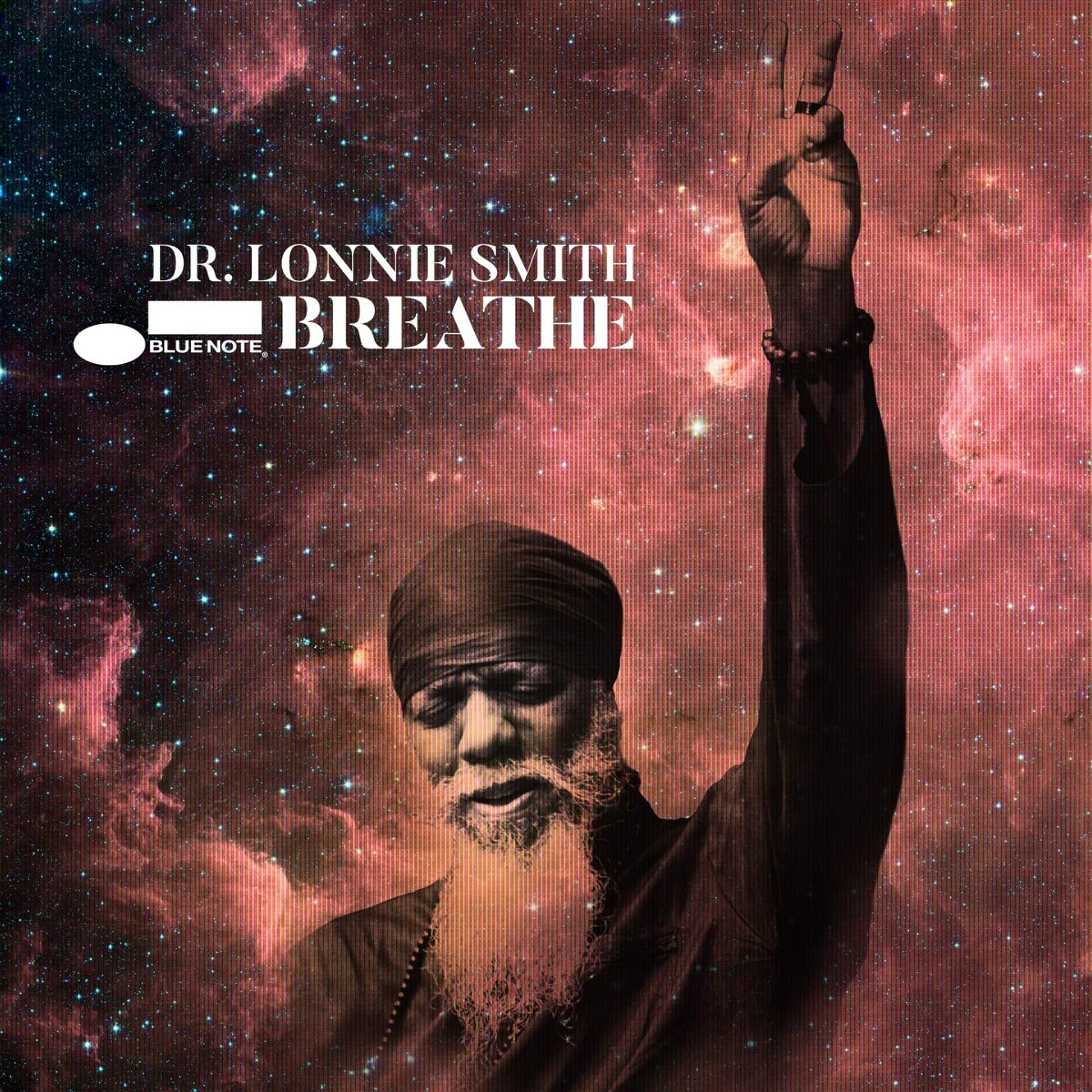 Dr. Lonnie Smith: Breathe