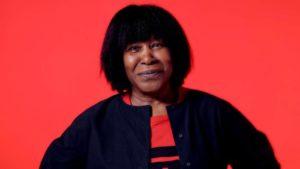 Joan Armatrading Sets Emotions in Motion